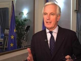 Michel Barnier picture, image, poster
